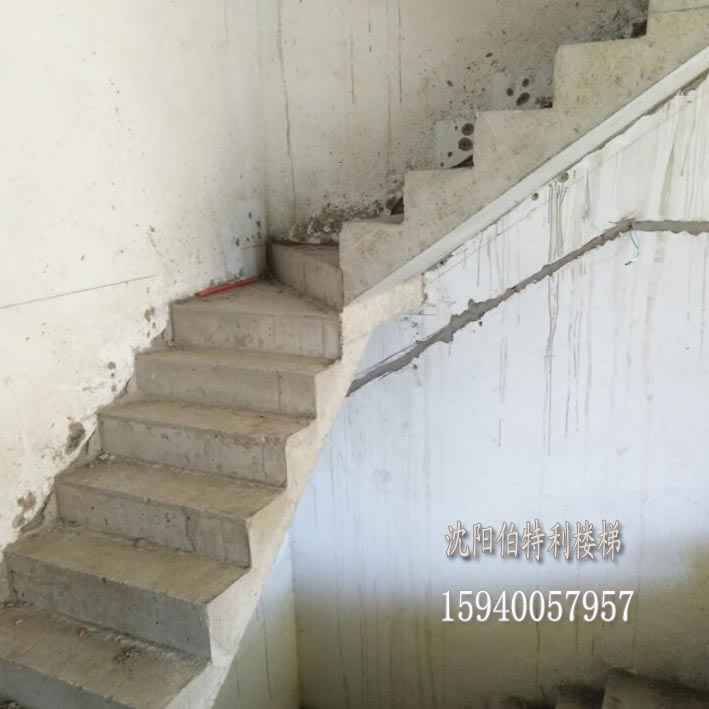 沈阳混凝土楼板楼梯