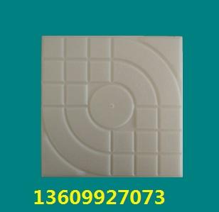 菱形西班牙花砖塑料模具厂家批发价格