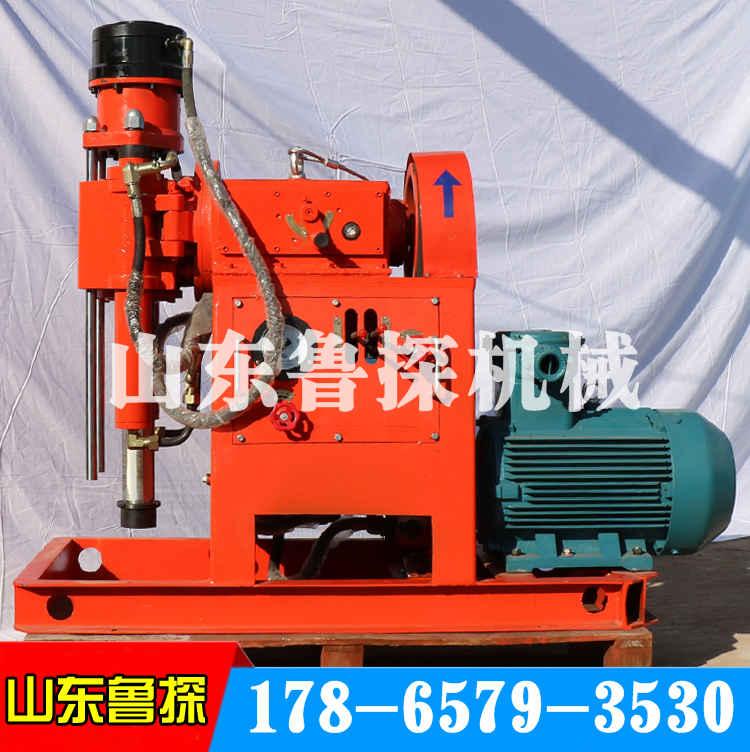 zlj-350注浆加固钻机