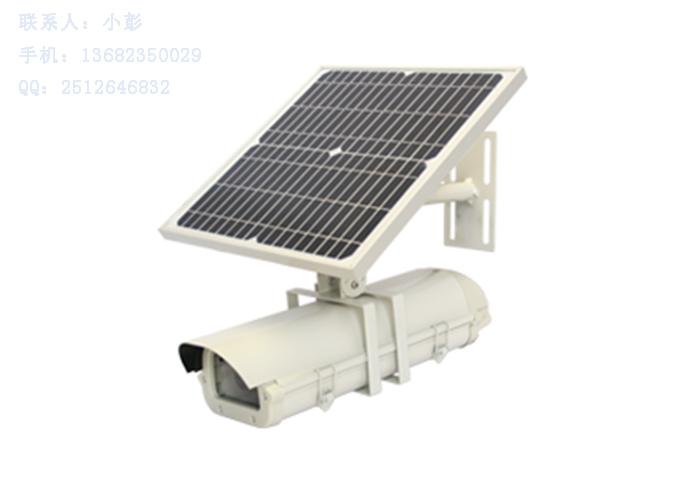 特力康输电线路图像监测系统高清摄像头