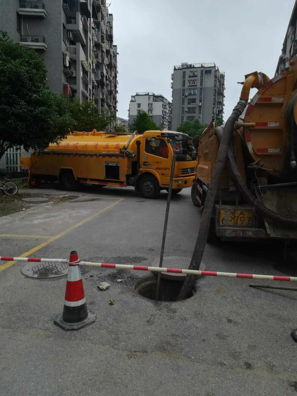 无锡惠山区管道漏水检测消防管道检测