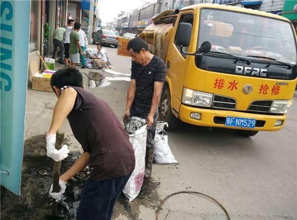 无锡惠山区管道疏通工程专业雨污管道疏通检测