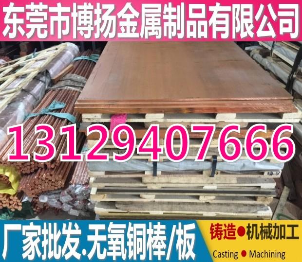 tu1無氧銅板tu1無氧銅板價格tu1無氧銅板批發