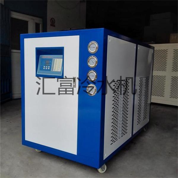 食品保鲜设备用冷水机10p冷水机直销