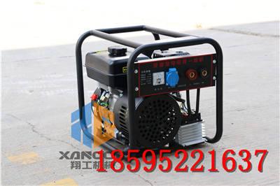 发电电焊一体机价格内燃电焊发电机