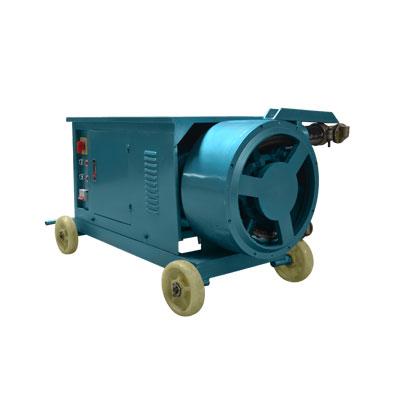 耿力挤压式注浆泵的用途