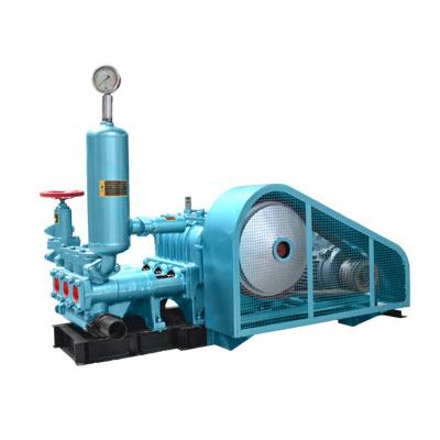 耿力支护glhb-6型双缸注浆泵特点