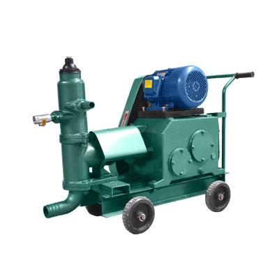 glhb-3单缸活塞式注浆泵操作流程