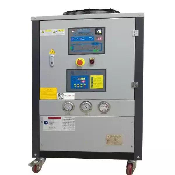 高低温试验冷热系统、高低温试验控温机