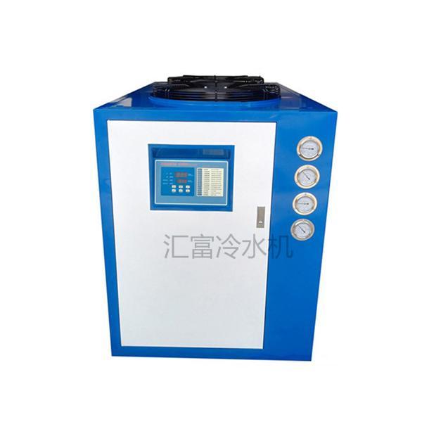 钢筋网焊接生产线专用冷水机冷却水循环设备直销