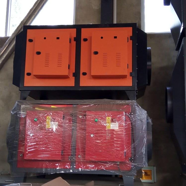 厂家现货低温等离子废气处理等离子废气净化器
