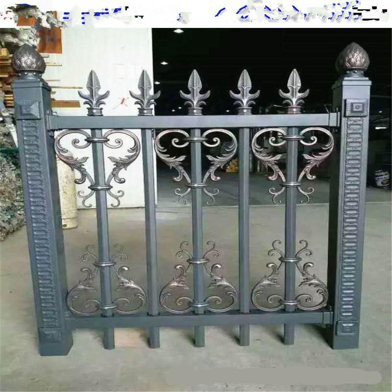 花园铝艺围栏
