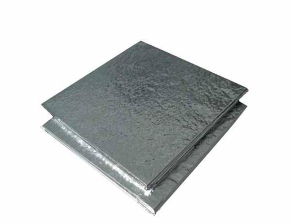 咸阳保温隔热材料纳米反射板纳米保温板销售