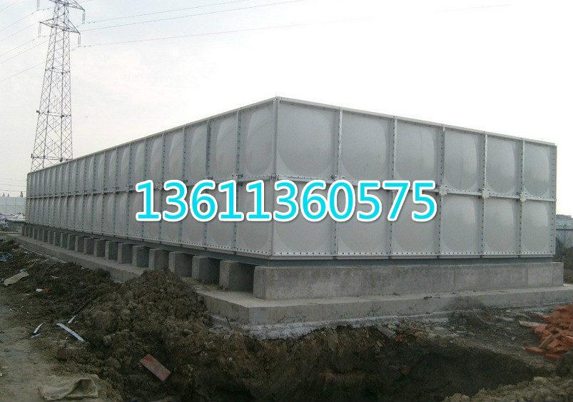 北京玻璃钢水箱销售基地