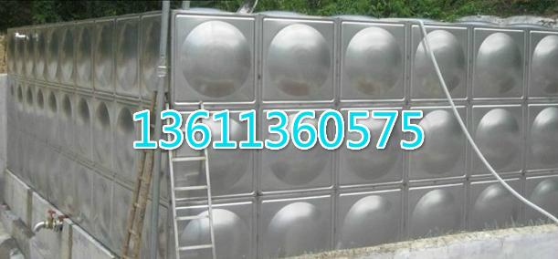 北京不锈钢水箱销售基地