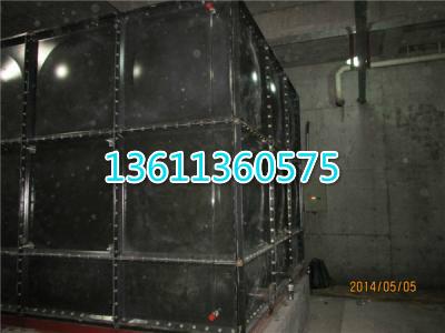 北京搪瓷钢板水箱销售基地