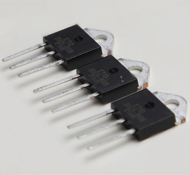 可控硅bta26-800b电子元器件