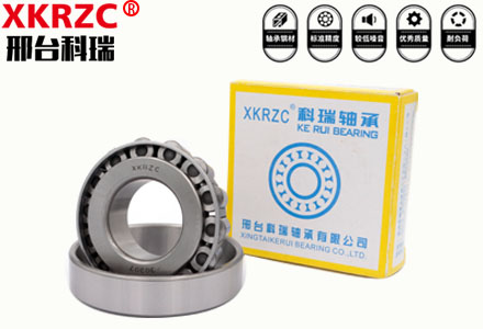 排焊机轴承30316科瑞单列圆锥滚子轴承