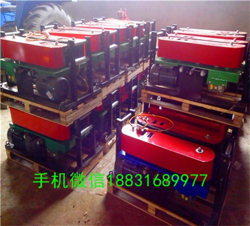 电缆敷设机电力工具电缆输送机批发