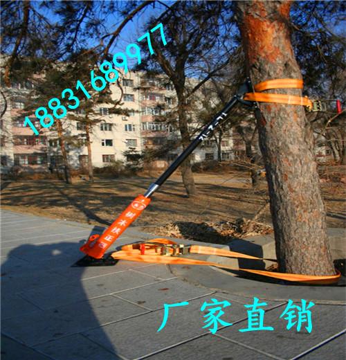 大树扶正机树木扶正机电线杆扶正器