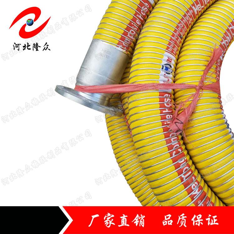 河北隆众厂家直销柔性复合软管