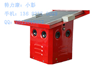 深圳特力康太阳能超声波驱鸟器