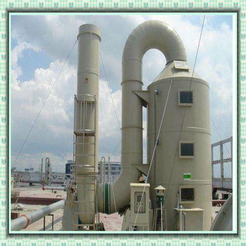 聚丙烯尾气吸收塔吸附装置塔塑料吸附装置塔