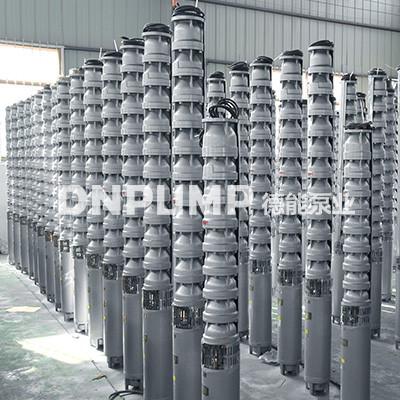 提水灌溉饮水用井泵多级潜水泵