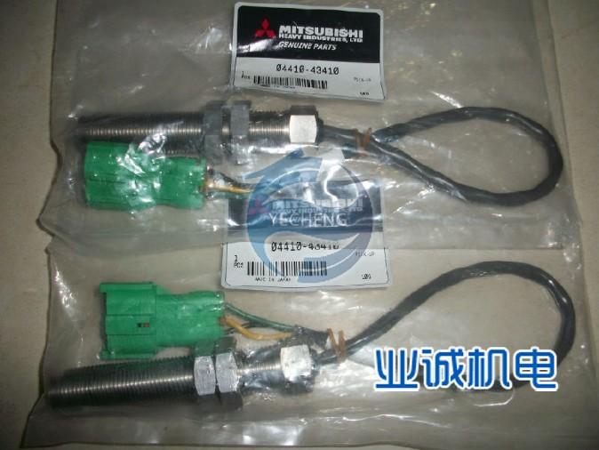 三菱发电机s12r-pta测速传感器