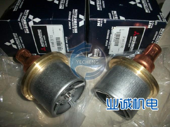 专业销售三菱发电机s12r节温器