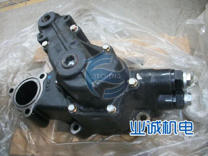 三菱发电机s12r-pta机油泵库存促销