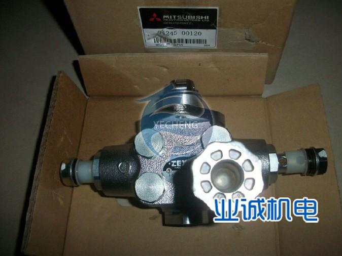 供应三菱发电机柴油输油泵04245-00120