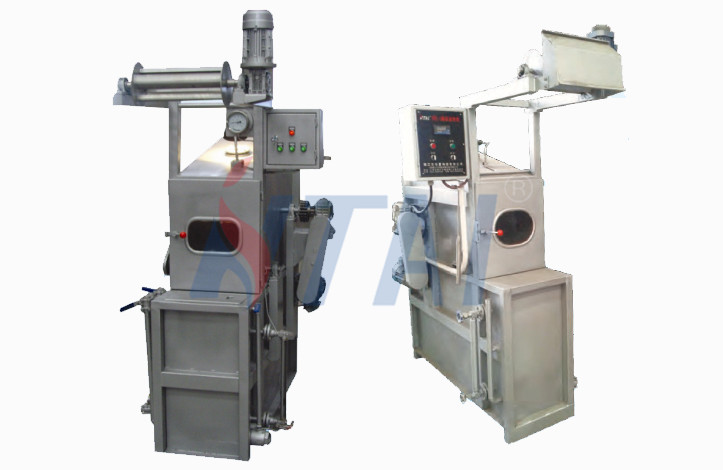 染色設備供應華夏科技we-1繩狀染色機