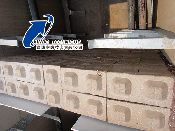 厂家专卖阻火模块国标新型防火模块耐火时间