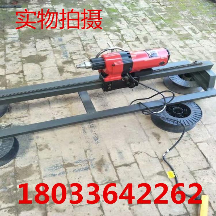 优质小型顶管机小型过路顶管机地下管道钻孔机