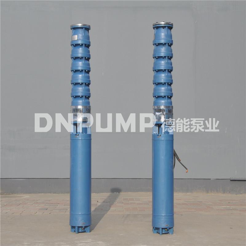 6、8、10寸水井用潜水泵
