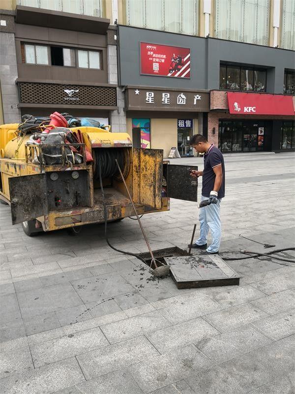 苏州金阊区石路疏通各种疑难下水道、专业