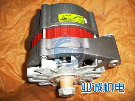 沃尔沃tad1241ge充电发电机3173821供应商