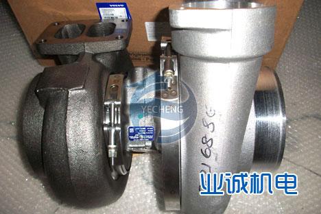 沃尔沃tad1241ge增压器总成原装供应
