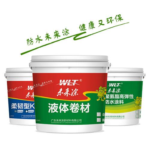 广东未来涂新材料有限公司