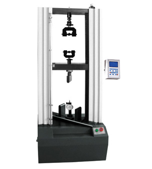 试验机之MWD10A、20A型数显式人造板万能试验机