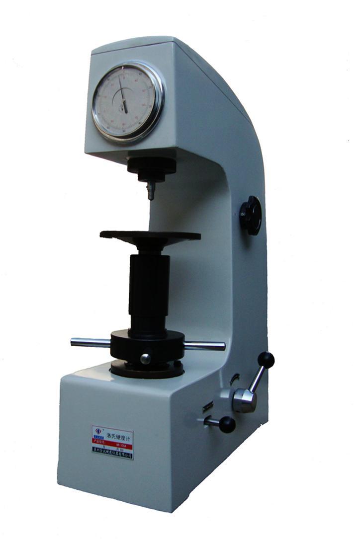 试验机之HR150A型洛氏硬度计