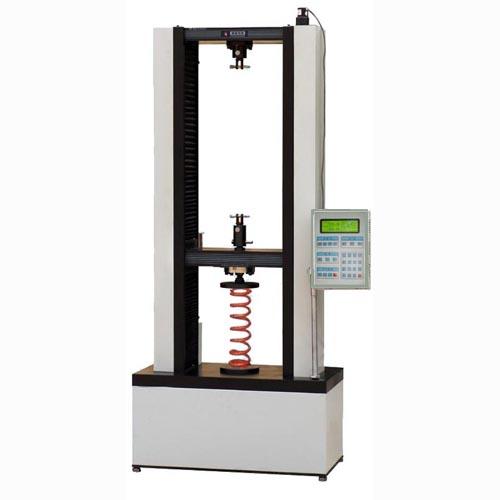 试验机之TLSS系列门式双数显弹簧拉压试验机