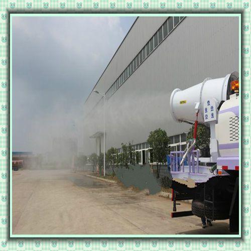 厦门市丽江市普洱市保山市临沧市车载式混凝土制品厂喷雾机