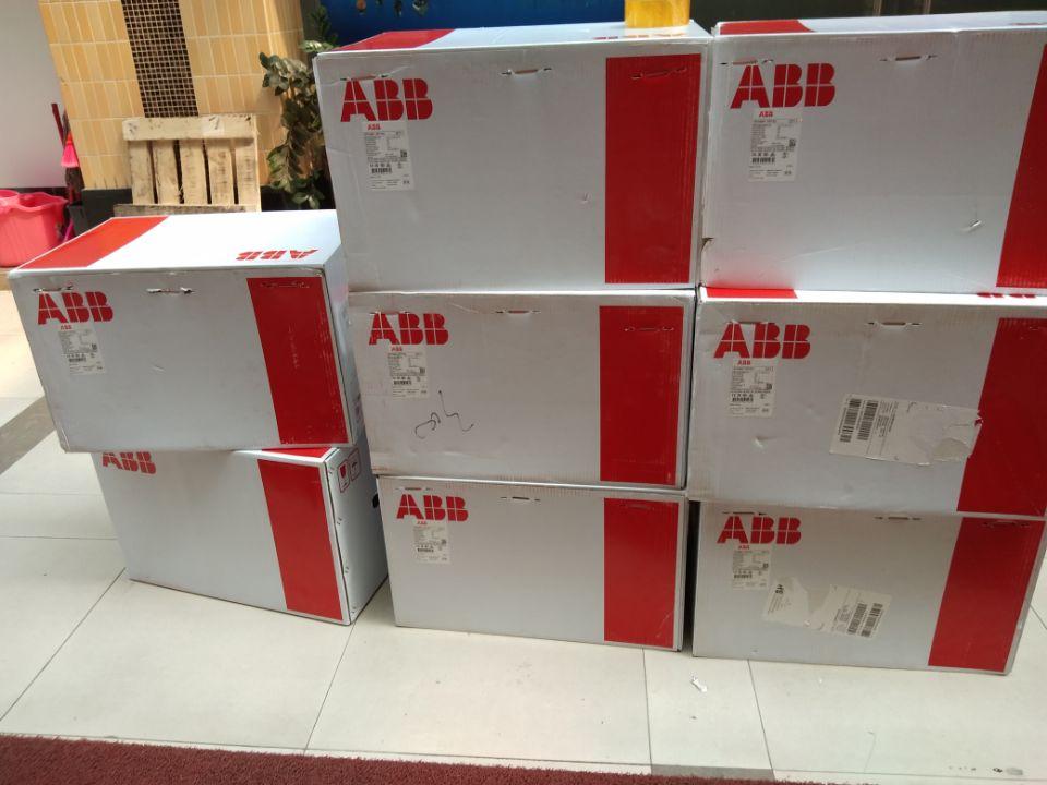 abb软起动pstb1050-600-70正规代理