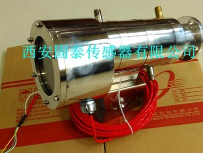 碳纖維高溫石墨化爐紅外測溫儀石墨烯石墨化爐測溫裝置