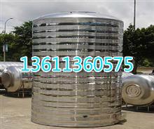 北京不锈钢圆柱形水箱大促销