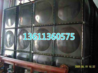 北京搪瓷钢板水箱大促销