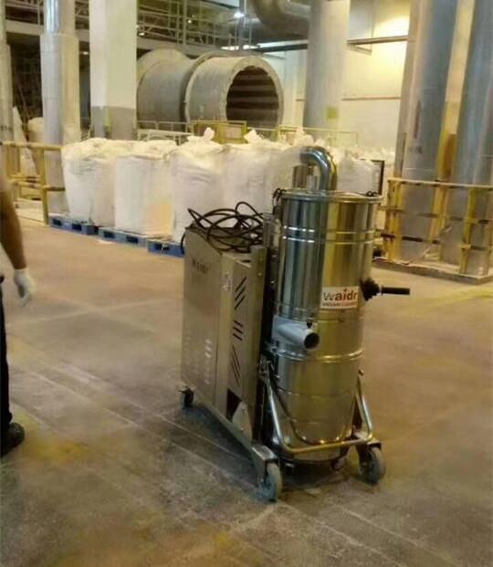 涪陵工业吸尘器冶金汽车厂铁屑用吸尘器
