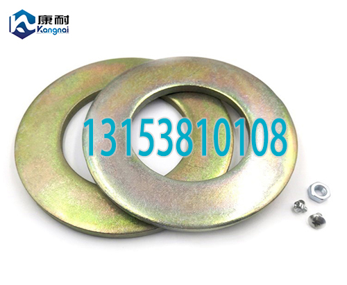 厂家专业生产斗轴垫片80*125*5mm耐磨垫片